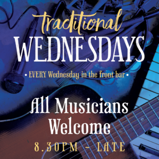 Trad Wednesdays
