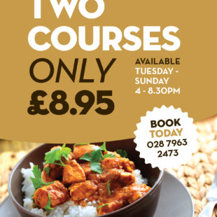 Nw evening 2 course offer